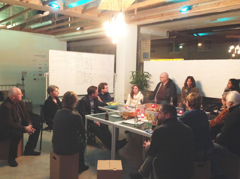Partner der wunderwerft stellen sich vor: BIS Bremerhaven