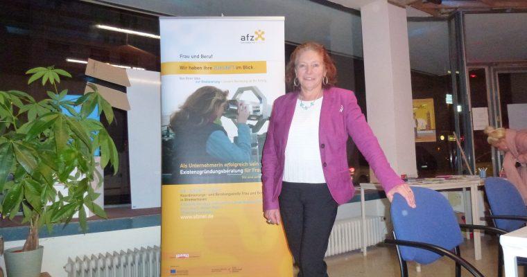 Nebenberufliche Selbstständigkeit für Frauen mit und ohne Migrationshintergrund