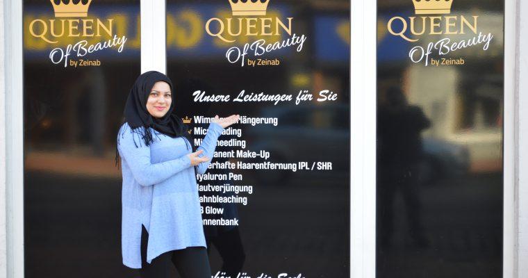 Queen of Beauty – Willkommen in der Hafenstraße!