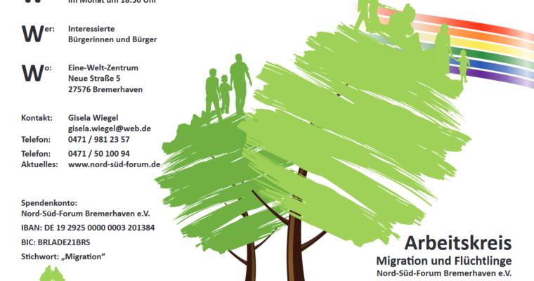AK Migration und Flüchtlinge