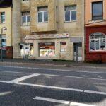 Kino Umsonst - die Hafenstraße beleuchtet