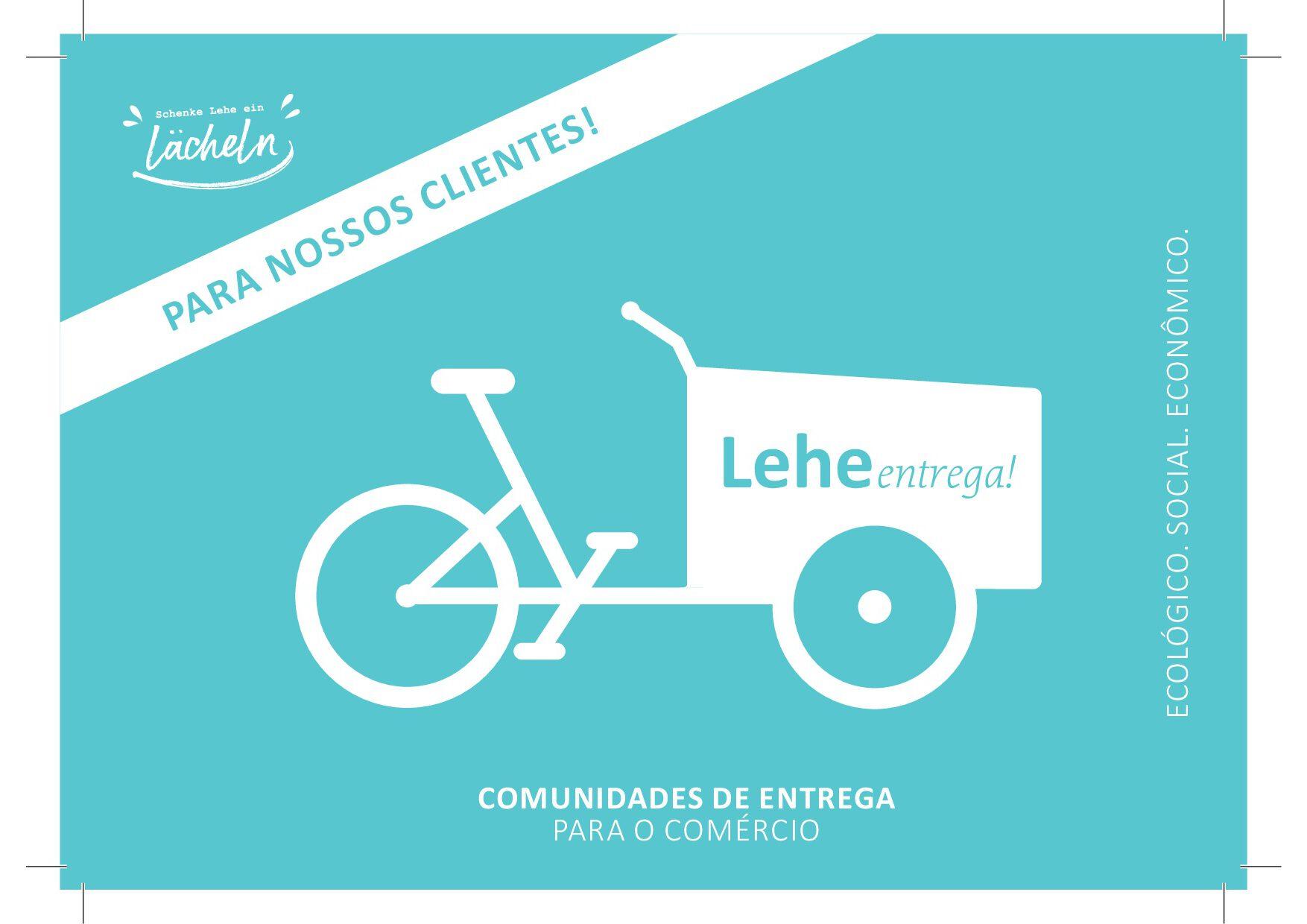 Lehe Liefert Portugiesisch Kunden