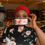 Gesichter und Geschichten Kulturnacht Okungbowa