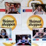 Heimat shoppen 2021 sharepic Gesichter und Geschichten